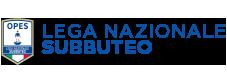 Lega Nazionale Subbuteo Logo